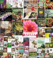 مجموعه کتابهای پرورش گیاه در منزل